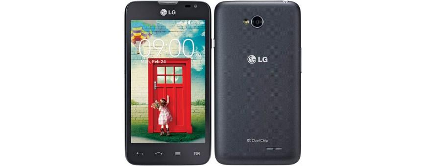 Halvat matkapuhelimen lisälaitteet LG L70: lle - aina ilmainen toimitus CaseOnline.se -sivustolla