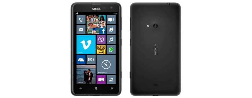 Osta matkapuhelimia Nokia Lumia 625 CaseOnline.se