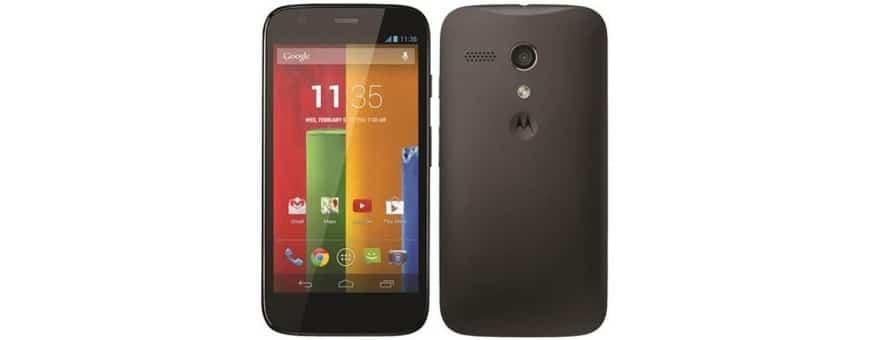 Motorola Moto G Halpa matkapuhelimen suojakuori Motorolalle