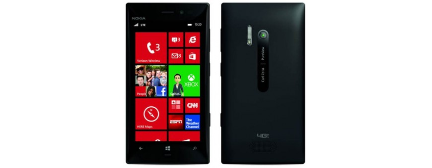 Halvat matkapuhelimen lisälaitteet Nokia Lumia 928 CaseOnline.se -sovellukselle