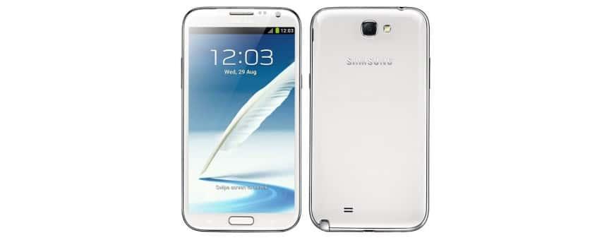 Osta halpoja mobiililaitteita Samsung Galaxy Note 2 CaseOnline.se