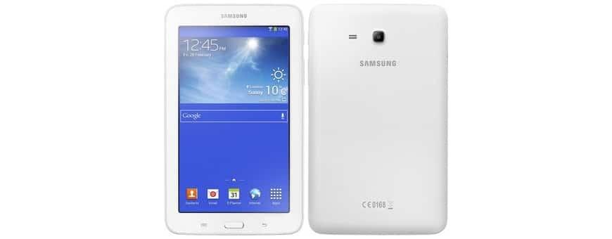 Osta halpoja lisävarusteita Samsung Galaxy Tab Lite CaseOnline.se -sovellukseen