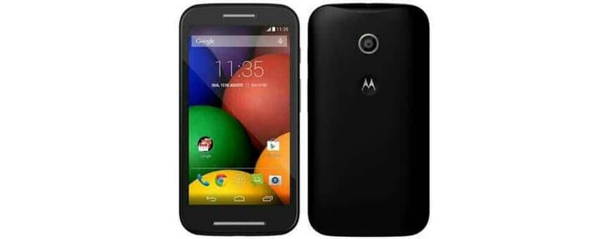 Osta halvat Motorola E -puhelimen lisälaitteet CaseOnline.se -sivustolla