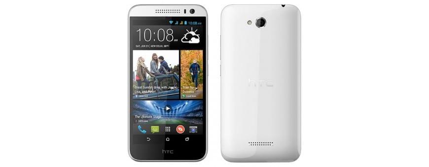 Osta halpoja mobiililaitteita varten HTC Desire 616 CaseOnline.se
