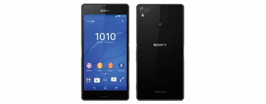 Osta halpoja mobiililaitteita Sony Xperia Z3 CaseOnline.se -sovellukselle
