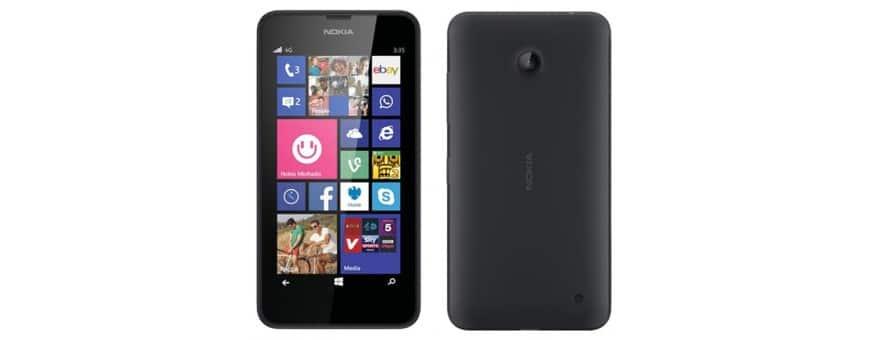 Osta halpoja matkapuhelimia Nokia Lumia 635 CaseOnline.se -sovellukseen
