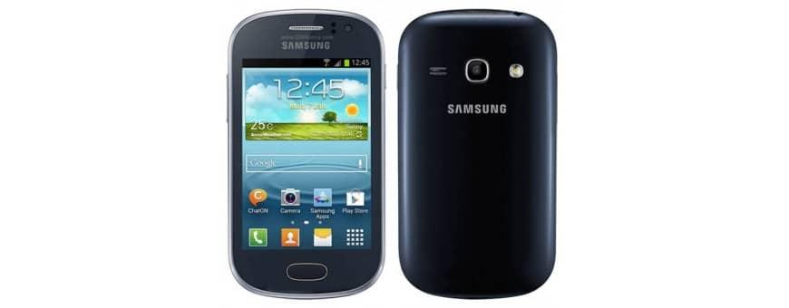 Osta halpoja matkapuhelimia Samsung Galaxy Fame CaseOnline.se -sovellukseen