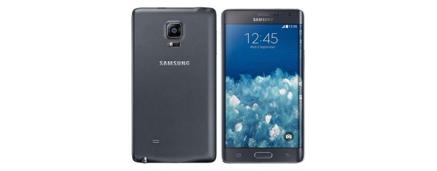 Osta halpoja matkapuhelimia Samsung Galaxy Note Edge CaseOnline.se