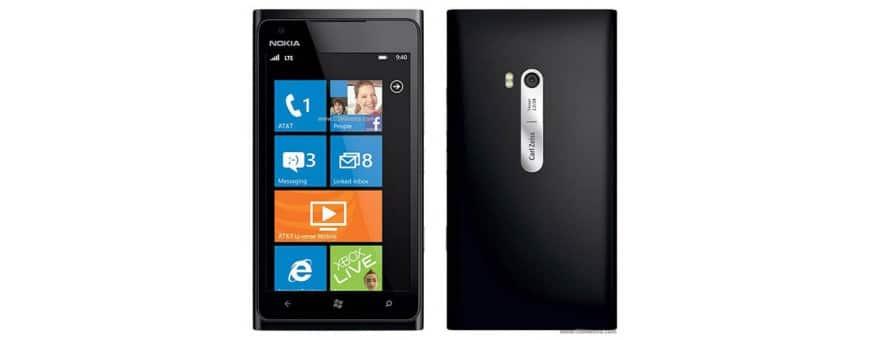 Osta matkapuhelimen lisälaitteita Nokia Lumia 900 CaseOnline.se -puhelimelle