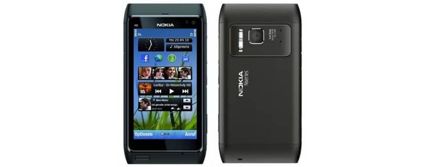 Osta halpoja mobiililaitteita Nokia N8 CaseOnline.se -puhelimelle