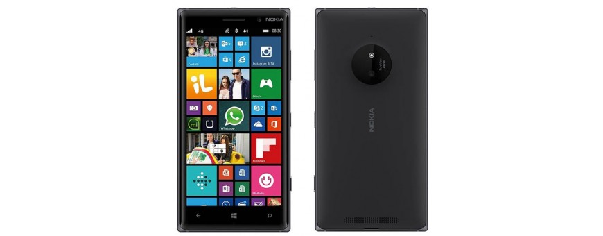 Osta halpoja mobiililaitteita Nokia Lumia 830 -puhelimeen - CaseOnline.com