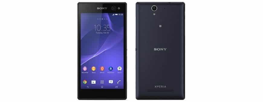 Osta halpoja mobiililaitteita Sony Xperia C3 CaseOnline -laitteelle