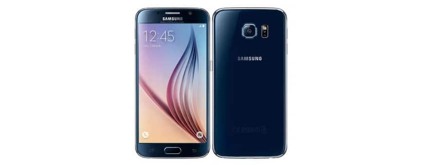 Osta halpoja mobiililaitteita Samsung Galaxy S6 CaseOnline.se -sovellukselle