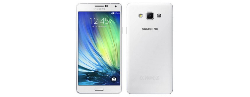 Osta halpoja mobiililaitteita Samsung Galaxy A7 CaseOnline