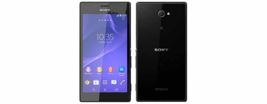 Osta matkapuhelimia Sony Xperia M2 Aqua - CaseOnline.se
