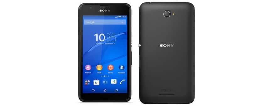 Osta Sony Xperia E4 -tarvikkeet - CaseOnline.se