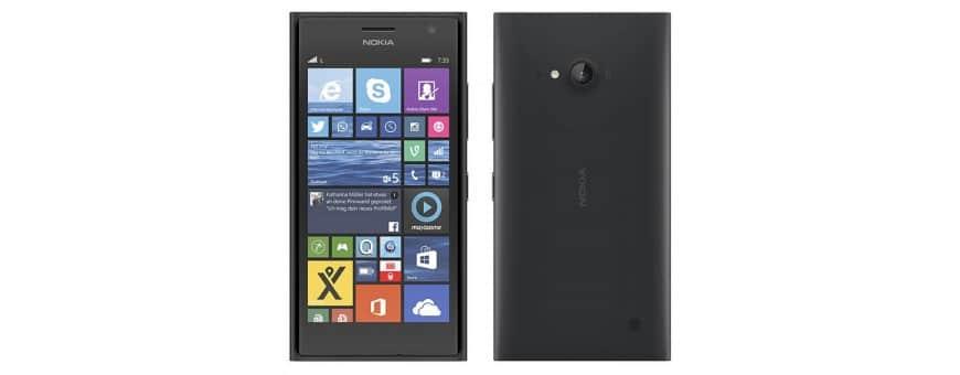Osta matkapuhelin Nokia Lumia 735 CaseOnline.se -puhelimelle