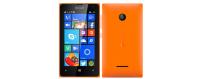Osta matkapuhelimen lisälaitteita Microsoft Lumia 435 CaseOnline.se