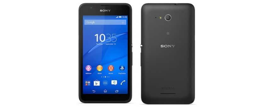 Osta halpoja mobiililaitteita Sony Xperia E4G CaseOnline.se -puhelimelle