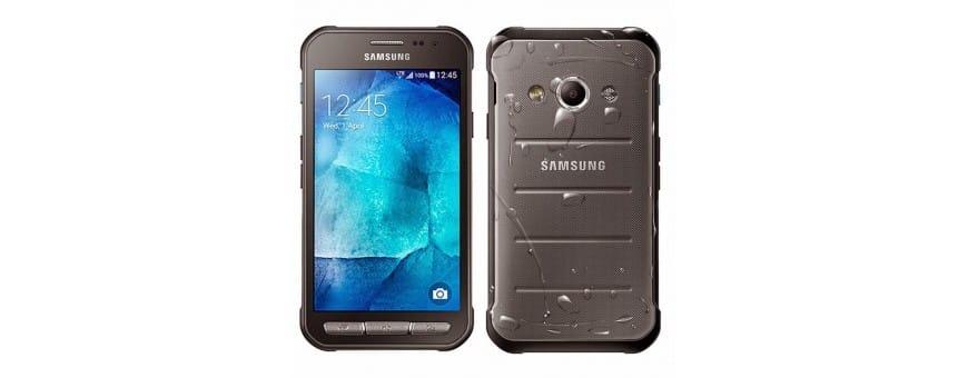 Osta matkapuhelimen lisälaitteita Samsung Galaxy Xcover 3 CaseOnline.se