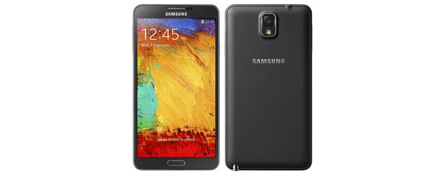Osta halpoja mobiililaitteita Samsung Galaxy Note 3 CaseOnline.se