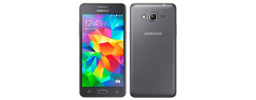 Osta matkapuhelimen lisälaitteita Samsung Galaxy Grand Prime CaseOnline.se: lle