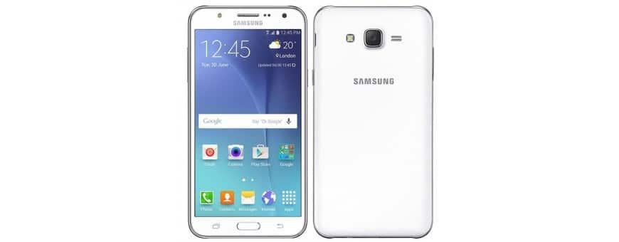 Osta matkapuhelimen lisälaitteita Samsung Galaxy J5 2015 -laitteelle - CaseOnline.se