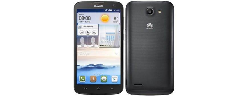 Osta matkapuhelinlisävarusteita Huawei Ascend G730: lle - CaseOnline.se