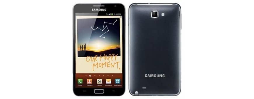 Osta halpoja mobiililaitteita Samsung Galaxy Note CaseOnline.se