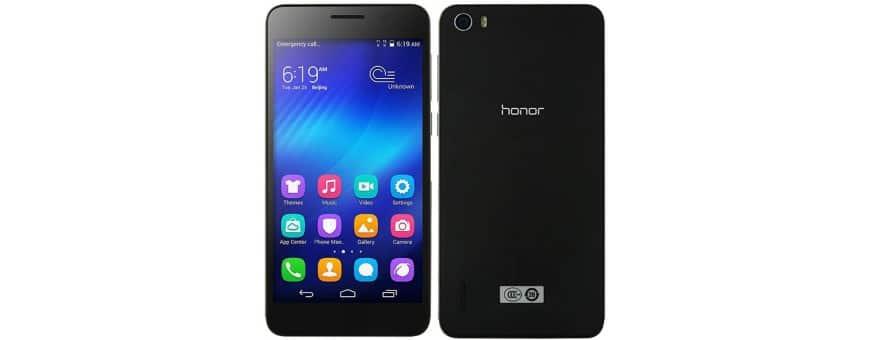 Osta Huawei Honor 6 -puhelimen lisälaitteita CaseOnline.se -sivustolta