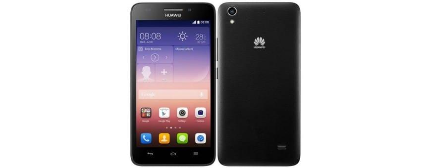 Osta matkapuhelimen lisävarusteita Huawei Ascend G620S - CaseOnline.se