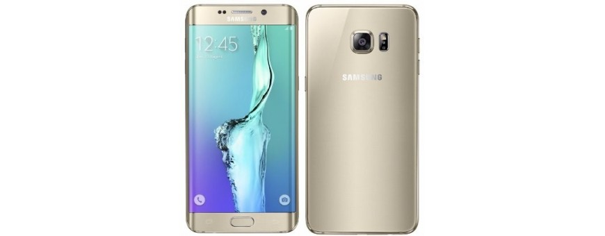 Osta matkapuhelimen lisälaitteita Galaxy Note 5 Edge -sovellukseen CaseOnline.se-sivustosta