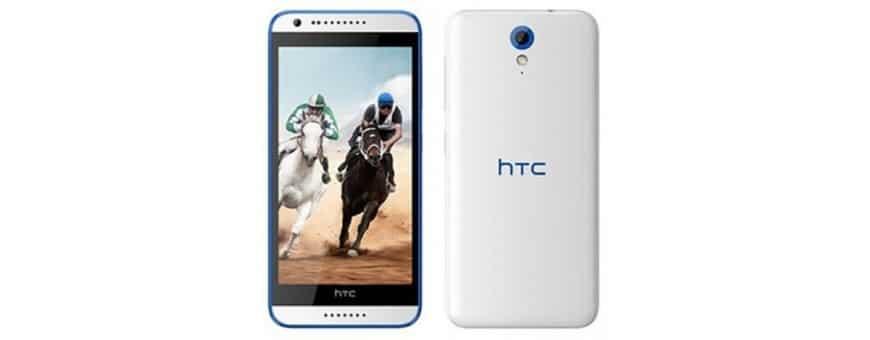 Osta matkapuhelimen lisälaitteita HTC Desire 820 Mini -sovelluksesta CaseOnline.se -sivustolta