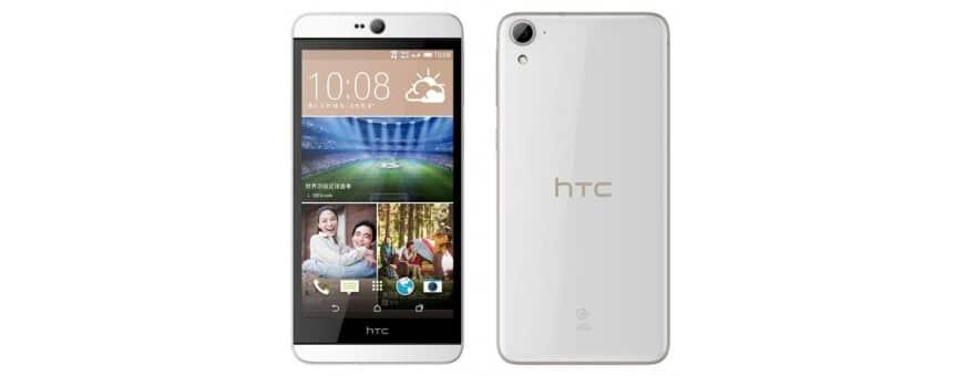 Osta matkapuhelimen lisälaitteita HTC Desire 826: lle CaseOnline.se -sivustolta