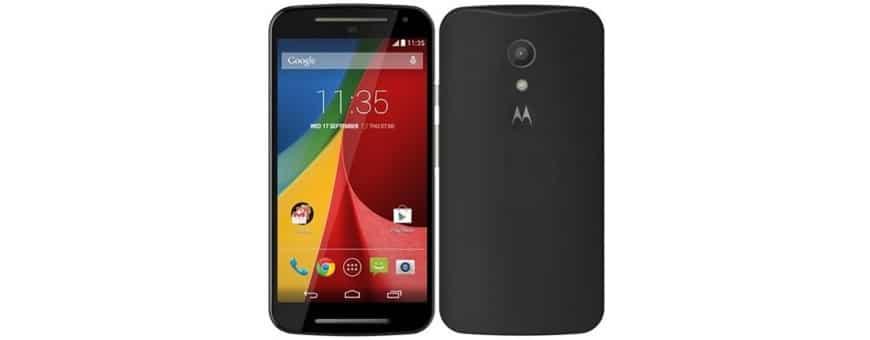 Osta matkapuhelimen lisävarusteita Motorola Moto G2: lle - CaseOnline.se