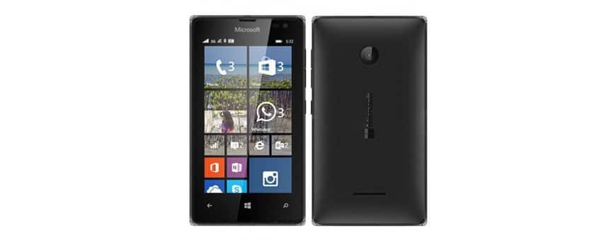 Osta matkapuhelimen lisälaitteita Microsoft Lumia 532 -sovellukselle CaseOnline.se
