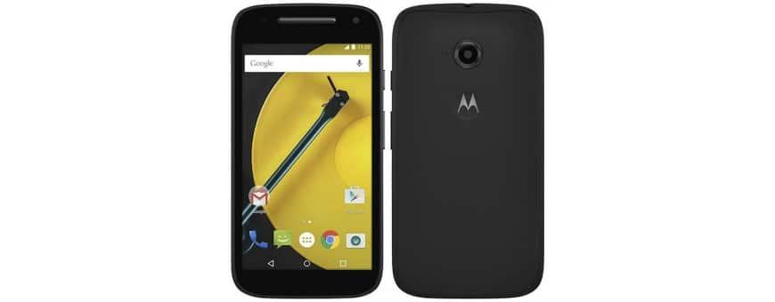 Osta matkapuhelimen lisävarusteita Motorola Moto E2 CaseOnline.se -sovellukseen