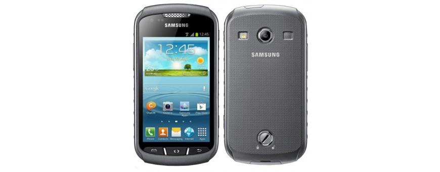 Osta matkapuhelimen lisälaitteita Samsung Galaxy Xcover 2 CaseOnline.se -sovellukselle