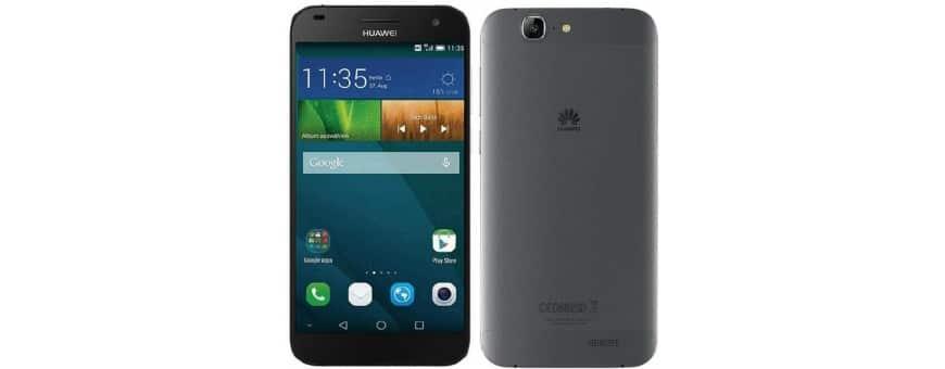 Osta Huawei Ascend G7 -puhelimen lisälaitteita CaseOnline.se -sivustolta