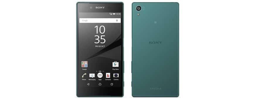 Osta Sony Xperia Z5 Xperia lisälaitteita CaseOnline.se -sivustolta