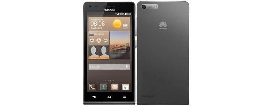 Osta Huawei G6 -puhelimen lisälaitteita - CaseOnline.se