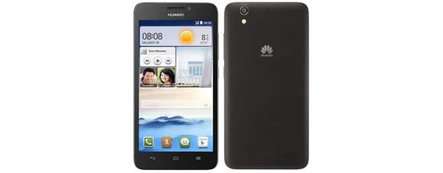 Osta matkapuhelimen lisävarusteita Huawei Ascend G630: lle - CaseOnline.se