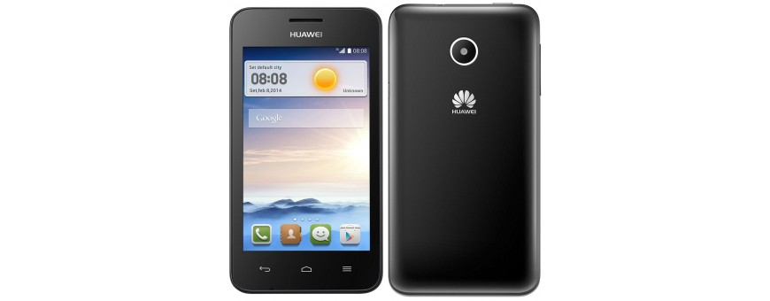 Osta matkapuhelimen lisävarusteita Huawei Ascend Y330 - CaseOnline.se