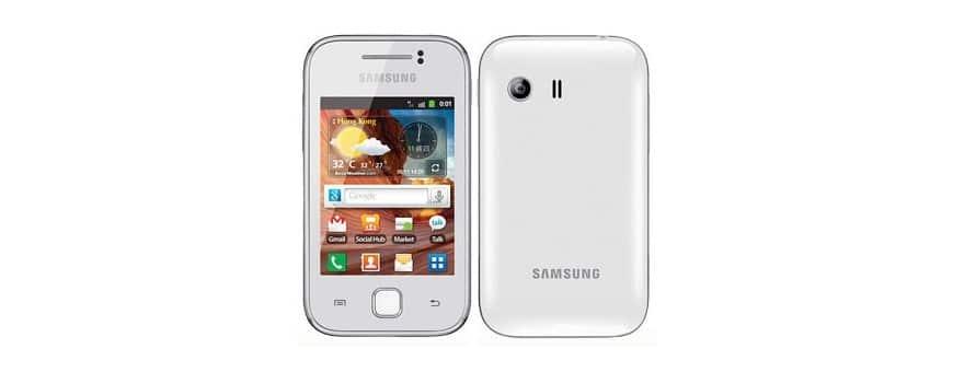 Osta halpoja mobiililaitteita Samsung Galaxy Y CaseOnline.se: lle