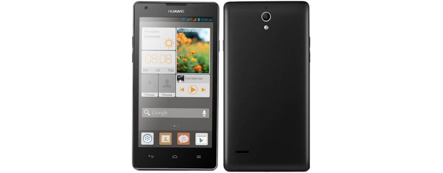 Osta matkapuhelinlisävarusteita Huawei Ascend G700 CaseOnline.se -sovellukselle