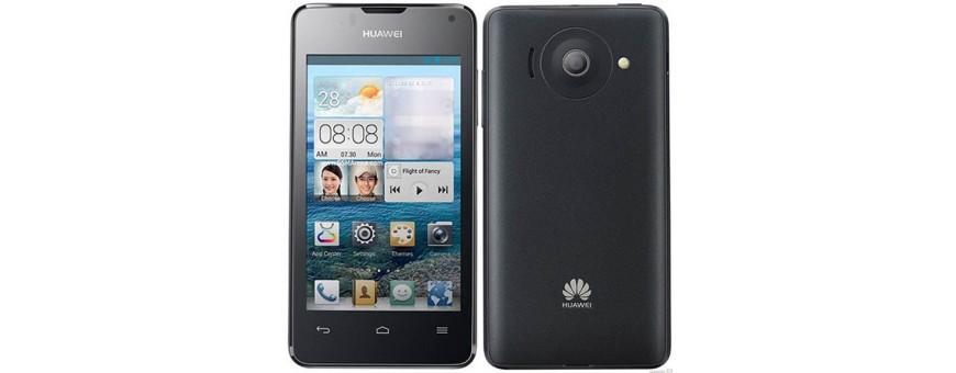 Osta matkapuhelinlisävarusteita Huawei Ascend Y300 CaseOnline.se -sovellukselle