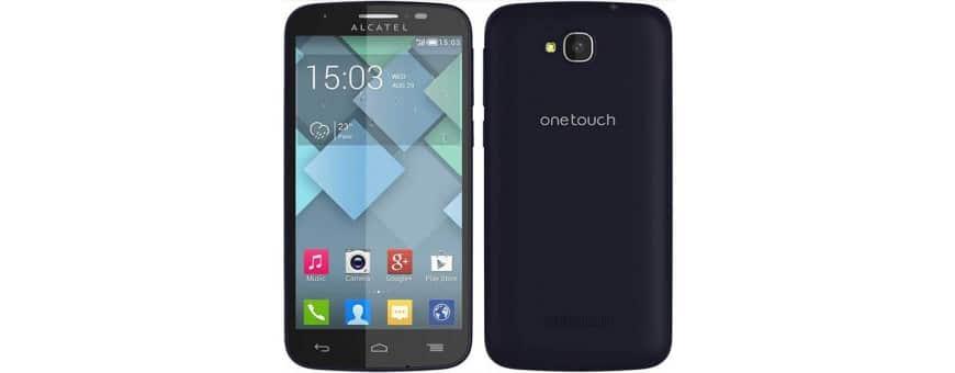 Osta matkapuhelimen lisävarusteita Alcatel Onetouch Pop C7 CaseOnline.se -sovellukseen