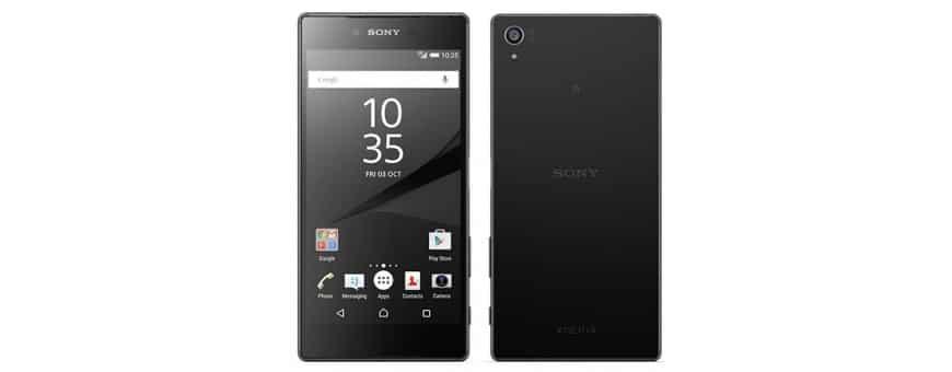 Osta matkapuhelimen lisälaitteita Sony Xperia Z5 Premium CaseOnline -laitteelle