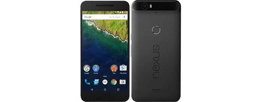 Osta matkapuhelinlisävarusteita Huawei Nexus 6P Caseonline -laitteelle