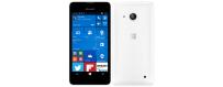 Osta matkapuhelimen lisävarusteita MS Lumia 550 -sovellukseen CaseOnline.se-sivustosta